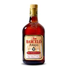 38°多米尼加巴塞罗(原瓶进口)朗姆酒750ml
