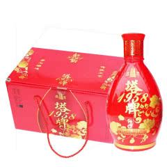 12°塔牌1958 绍兴黄酒500ml*6 整箱