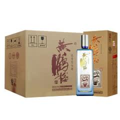 黄鹤楼酒 陈香1979 42度500ml*6瓶 箱装 浓香型
