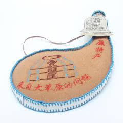 内蒙古草原特产 乌兰奶酒国产白酒38度500ml鲜马奶酒包邮  单瓶