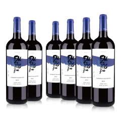 智利芙塔雷乌芙珍藏红葡萄酒750ml(6瓶装)