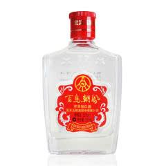 五粮液百鸟朝凤小酒 52度浓香型白酒100ml 纯粮酒 小瓶酒【2013】