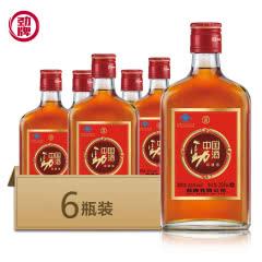 劲牌旗舰店35度 劲酒258ml*6瓶 保健酒