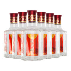 38°黄果树精品大曲(2008年)250ml(6瓶装)老酒