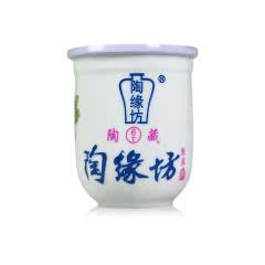 52度陶缘坊陶藏6T原浆酒 白酒特价150ml 老酒收藏酒小酒