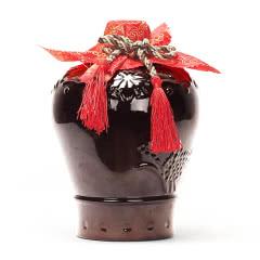 绍兴黄酒三斤醇正五年陈花雕酒1.5L媲美女儿红大坛自饮料酒