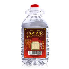 60度高沟高粱老酒粮食酒散装桶装高度泡药散酒5L白酒 四川泸州地产酒