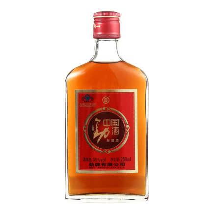35° 劲牌劲酒258ml*1 单瓶装  中国劲酒