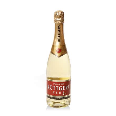 德国原瓶进口 沃德斯俱乐部白葡萄酒 沃德斯俱乐部起泡 750ml