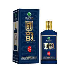 53°贵州茅台集团习酒公司 国韵丁酉鸡年纪念酒500ml