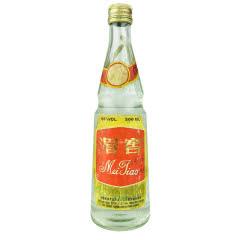 老酒 55º飞天湄窖酒500ml(1991年)