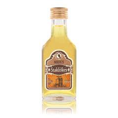 12°立陶宛原装进口洋酒蜂蜜酒蜜德尔丝斯塔丽丝蜂蜜配制酒蜜酒40ml