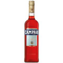 25°金巴利苦味利口酒 CAMPARI 意大利原瓶进口750ml