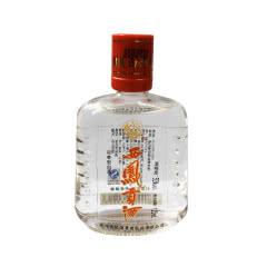 50°西凤贡酒125ml【乐享】 (2012年-2013年)
