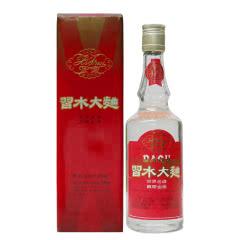 【老酒特卖】38±1°习水大曲 500ml(1993年左右)收藏老酒