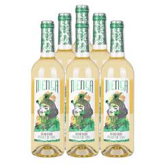 西班牙门萨干白葡萄酒750ml*6