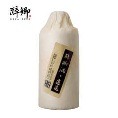 53°醉卿 老逍遥 八年纯坤沙 酱香型白酒 茅台镇珍藏级 收藏自酿白酒单瓶500ml