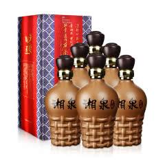 52°酒鬼湘泉老坛500ml(6瓶装)