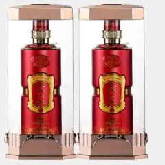 52°五味人生帝运(99)500ml(2瓶装)