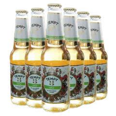 丹麦进口精酿  皇家布鲁尼诱惑3号 苹果味露酒 330ml*6瓶