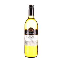 澳大利亚进口红酒利达民卡瓦拉13°霞多丽干白葡萄酒750ml