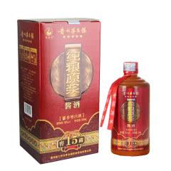 53°贵州茅台集团 纯粮原浆酒500ml