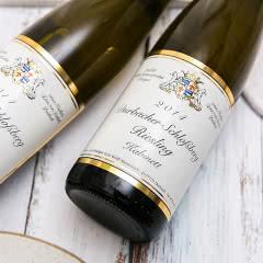 德国斯博格雷司令白葡萄酒750ml