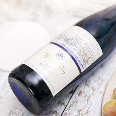 德国蓝贝雷司令白葡萄酒750ml