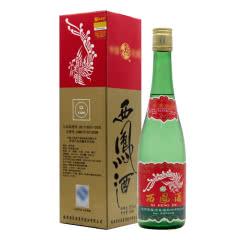 55°西凤酒500ml(2011年)