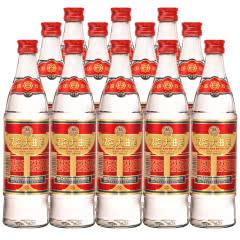 53°双沟大曲浓香型粮食白酒整箱500ml(12瓶)