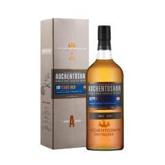 43°欧肯特轩18年单一麦芽威士忌700ml