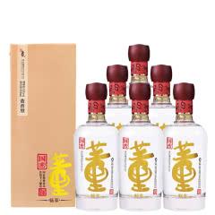 54°董酒畅享(6瓶装)