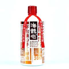53°海龙屯酱香型白酒(典藏)500ml(赠品)