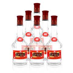 42°衡水衡记老白干红盒500ml(6瓶装)