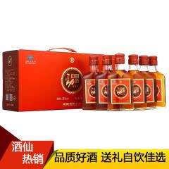 35°劲酒中国劲酒125ml*6