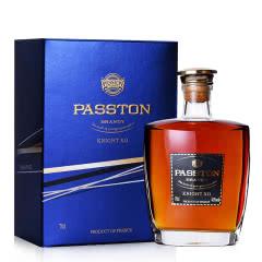 法国原瓶原装进口 派斯顿爵士XO白兰地700ml 40度洋酒礼盒 送礼