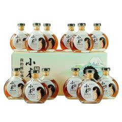 绍兴黄酒 整箱12瓶 塔牌小本特型暖心酒 糯米手工冬酿 158ml*12瓶