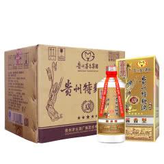 53°茅台集团典藏特曲A30酱香型白酒500ml(6瓶装)