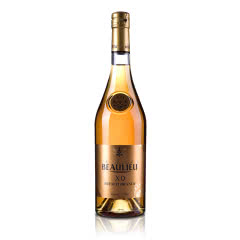 40°法国(原瓶进口)法圣古堡公爵XO白兰地700ml