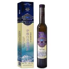 12°伊珠白冰葡萄酒冰白葡萄酒375ml