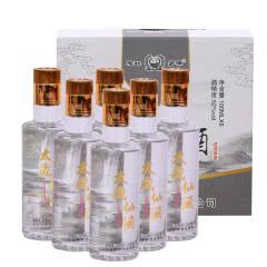 52°太岁仙酒100ml(6瓶礼盒装)