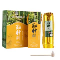 52°妙竹生态竹筒酒白酒原生态鲜活竹筒酒500ml