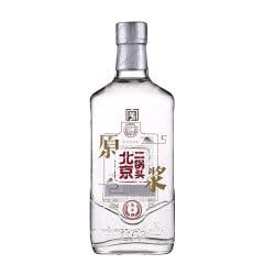 42°永丰二锅头原浆北京二锅头500ml(买11发整箱12瓶)