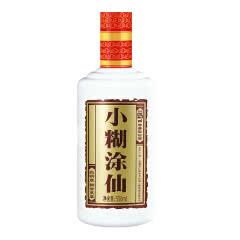 52° 小糊涂仙(商超版)500ml单瓶装