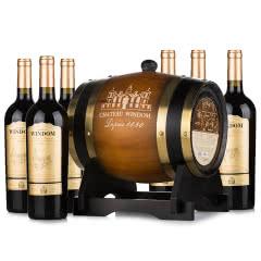 法国温德姆干红葡萄酒套组