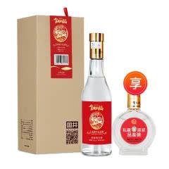 【收藏纪念版】52°国井1915酒庄乙亥猪年定制酒500ml(单瓶装)
