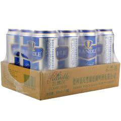 兰德尔啤酒500mL(24罐)