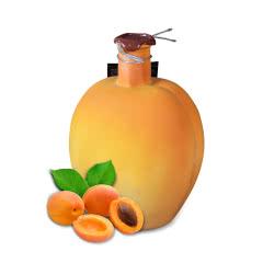 亚美尼亚365半甜杏白果酒礼盒装750ml杏子果汁发酵酒原装进口果酒