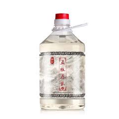 52度桶装白酒9N粮食酒散装散酒5L 高度酒高粱酒泡酒专用酒