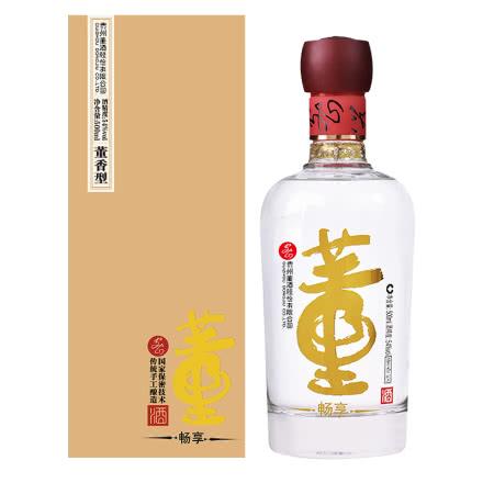 54°董酒(暢享版)500ml